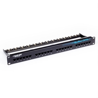 Black Box EVNSL80-0020 GIGABASE 350 CAT5E PATCH CABLE SNAGLESS