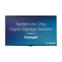 IC-SOC-MULTI-1YA: Multi-Zone Display, 1-49 screens, 1-Year subscription