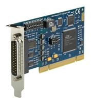 IC972C-R2: PCI 16850 UART, (1) RS-232/422/485