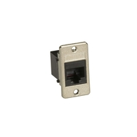 Panel-Mount Adapter RJ