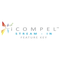 iCOMPEL® Video Streaming Client for MPEG/UDP/IP/Ethernet (Multicast)