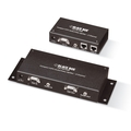 CAT5 VGA-AV Splitter Compact