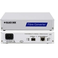 10/100/1000BASE-T Twisted Pair to 1000BASE-X Fibre Media Converter