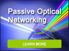 Passive Optical Networking